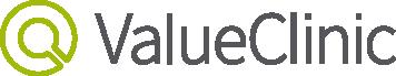 Value Clinic logo
