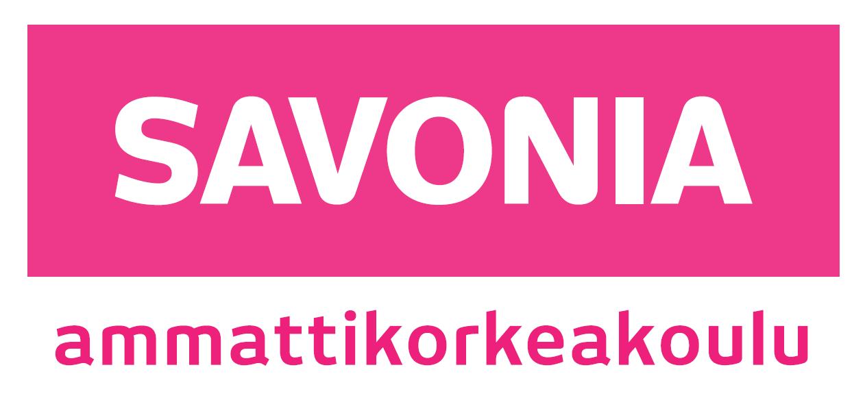 Savonia-ammattikorkeakoulu oy logo