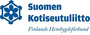 Suomen Kotiseutuliitto logo