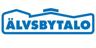 Älvsbytalo Oy logo