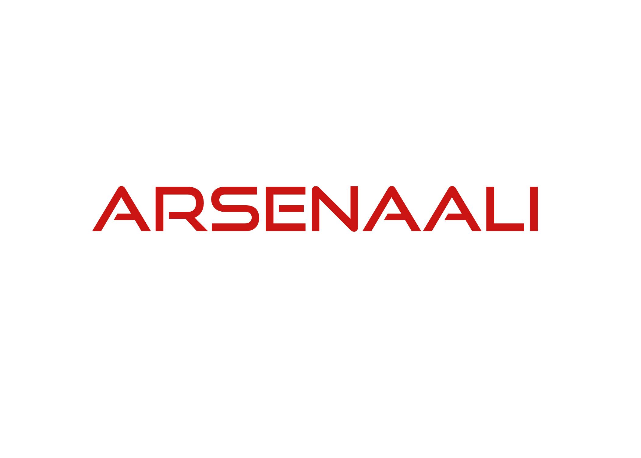 Arsenaali Oy logo