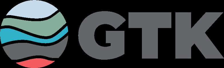 Geologian tutkimuskeskus (GTK) logo