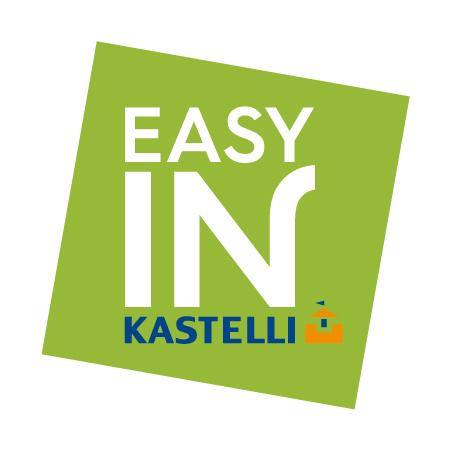 Kastelli-talot Oy logo