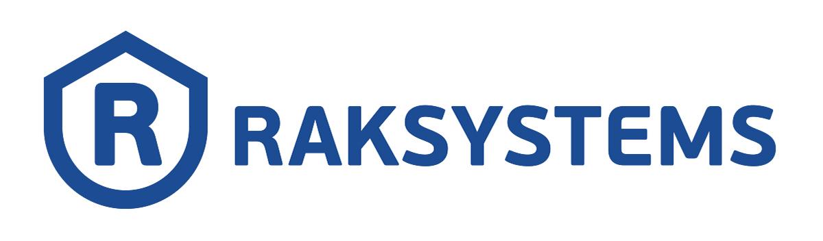 Raksystems Insinööritoimisto Oy logo