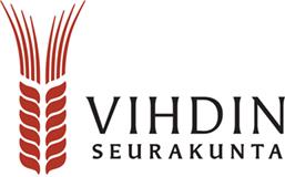 Vihdin seurakunta logo