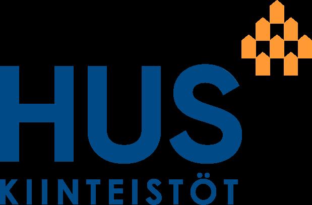HUS-Kiinteistöt Oy logo