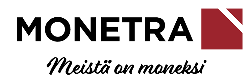 Monetra Pirkanmaa Oy logo