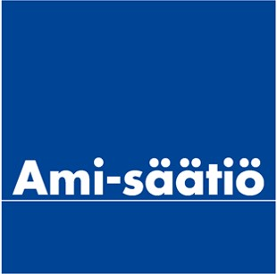 Ami-säätiö logo
