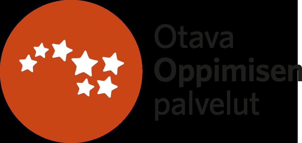 Kustannusosakeyhtiö Otava logo