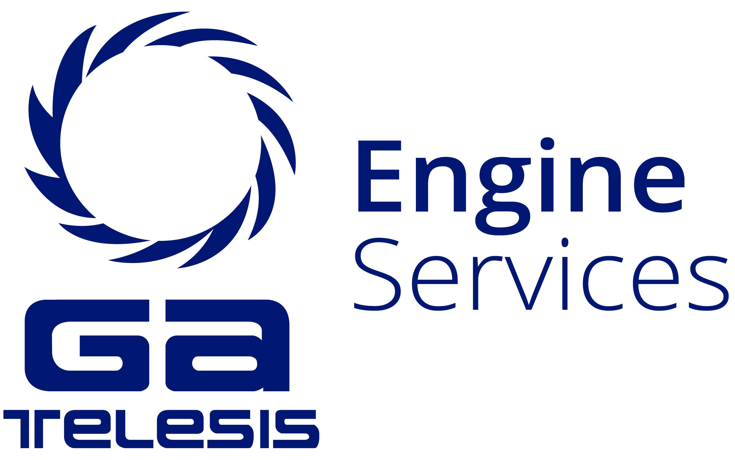 GA Telesis Engine Services logo