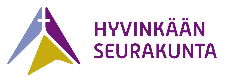 Hyvinkään seurakunta logo