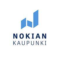 Nokian kaupunki logo