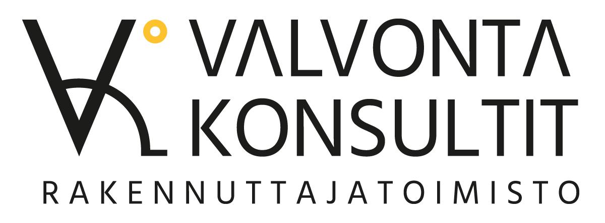 Rakennuttajatoimisto Valvontakonsultit Oy logo
