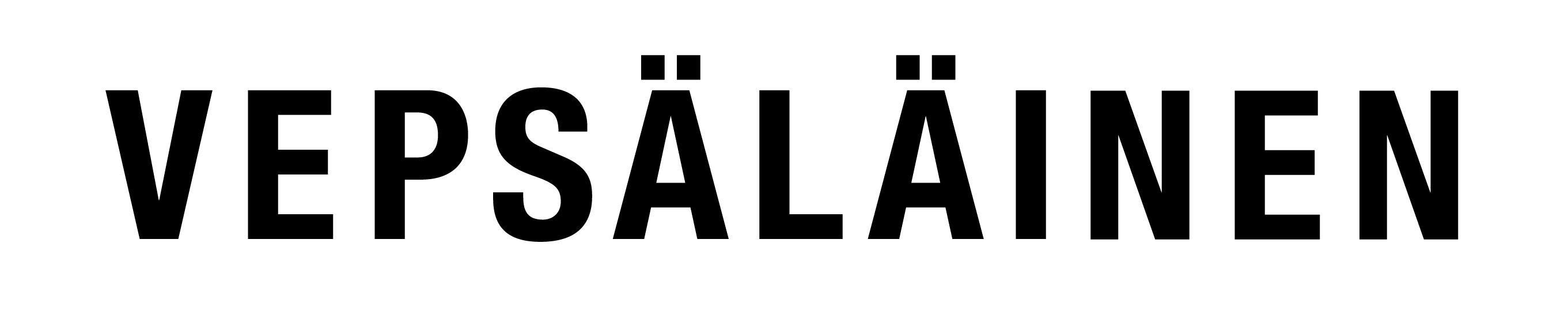 Vepsäläinen Oy logo