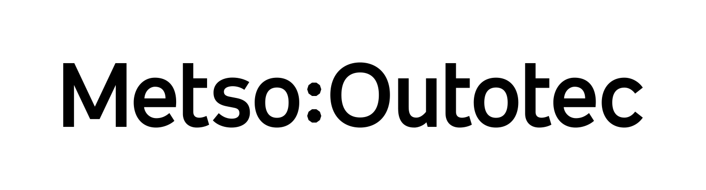 Metso Outotec logo