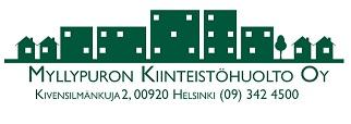 Myllypuron Kiinteistöhuolto Oy logo