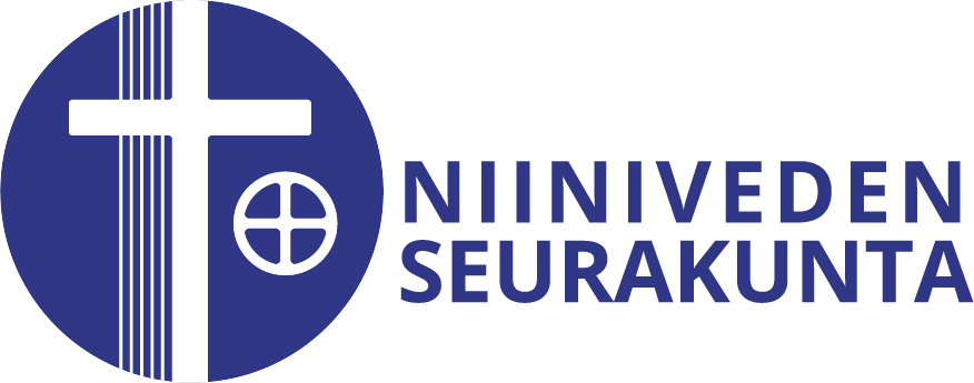 Niiniveden seurakunta logo