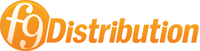 F9 Distribution Oy logo