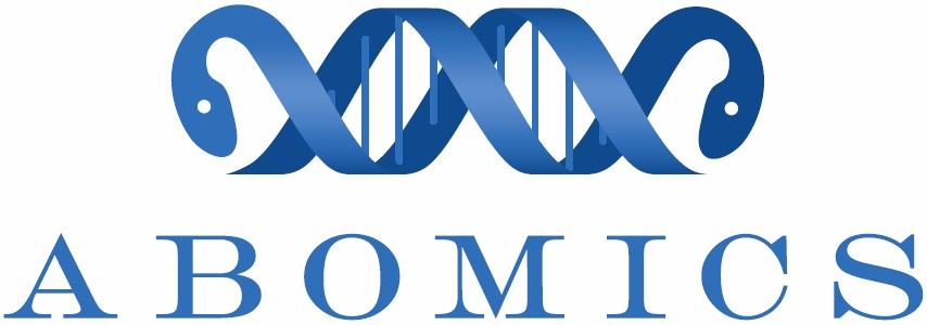 Abomics Oy logo