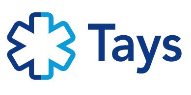 Tampereen yliopistollinen sairaala logo