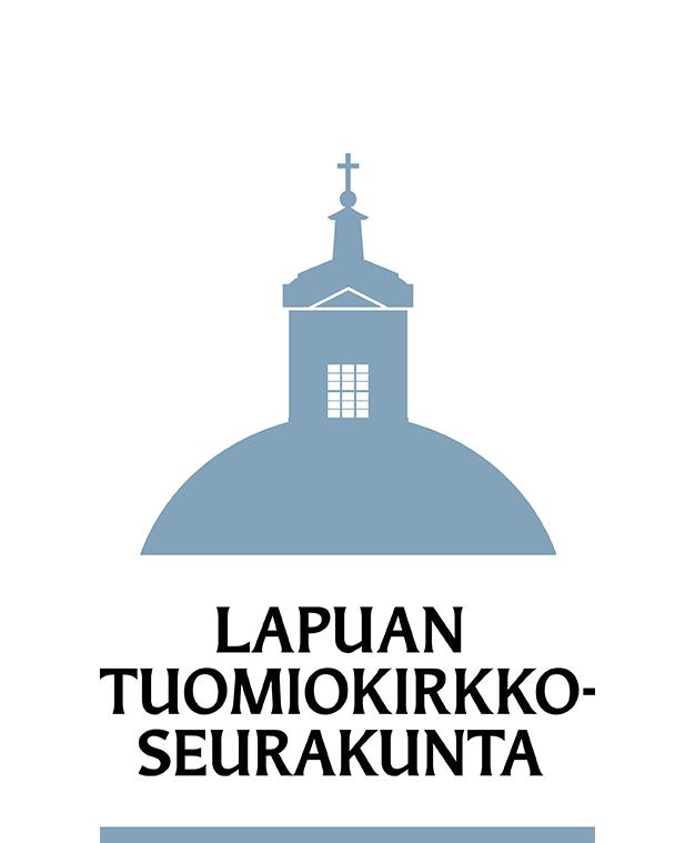 Lapuan tuomiokirkkoseurakunta logo
