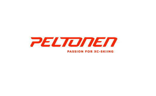Peltonen Ski logo