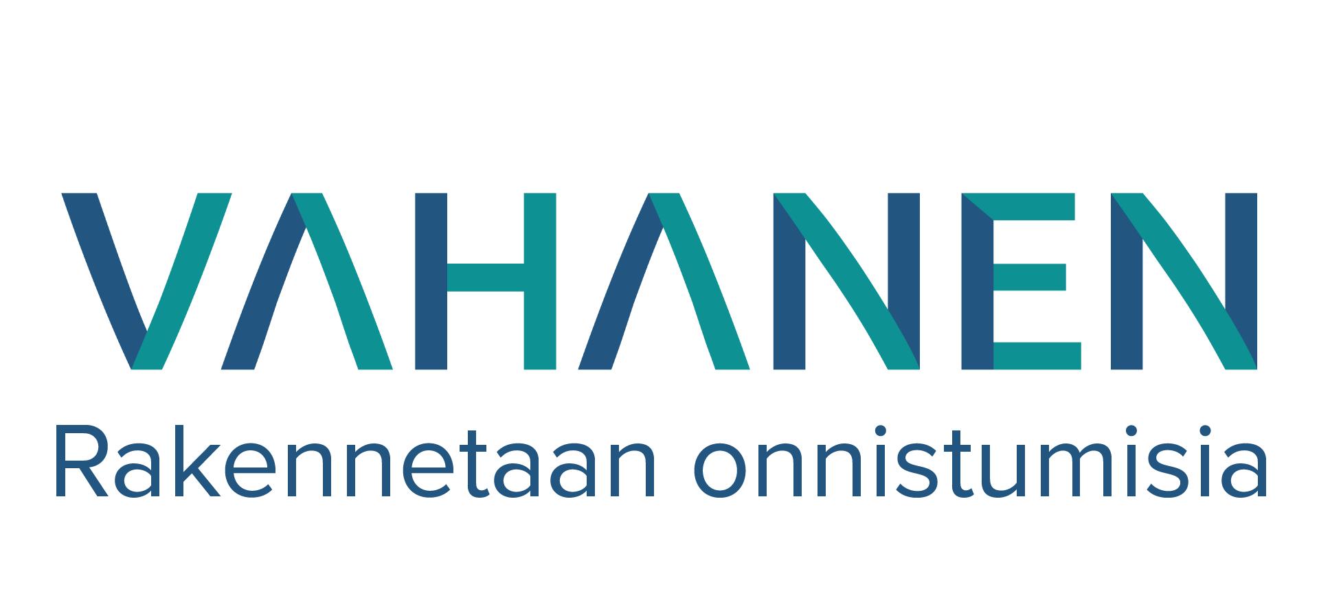 Vahanen-yhtiöt logo