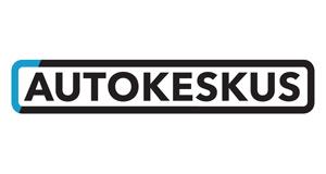 Autokeskus Oy logo