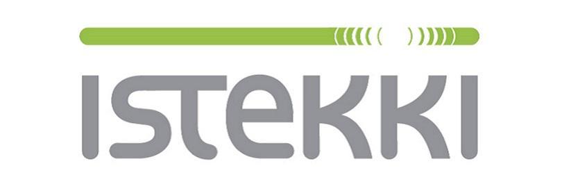 Istekki Oy logo