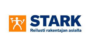 Stark Suomi Oy logo