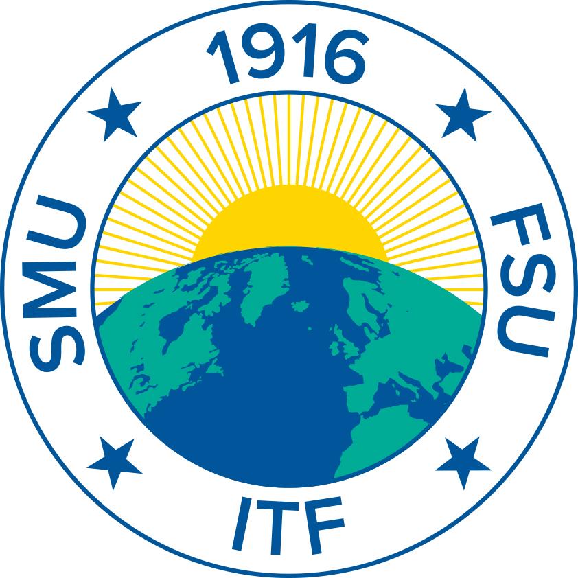 Suomen Merimies-Unioni SMU ry  logo