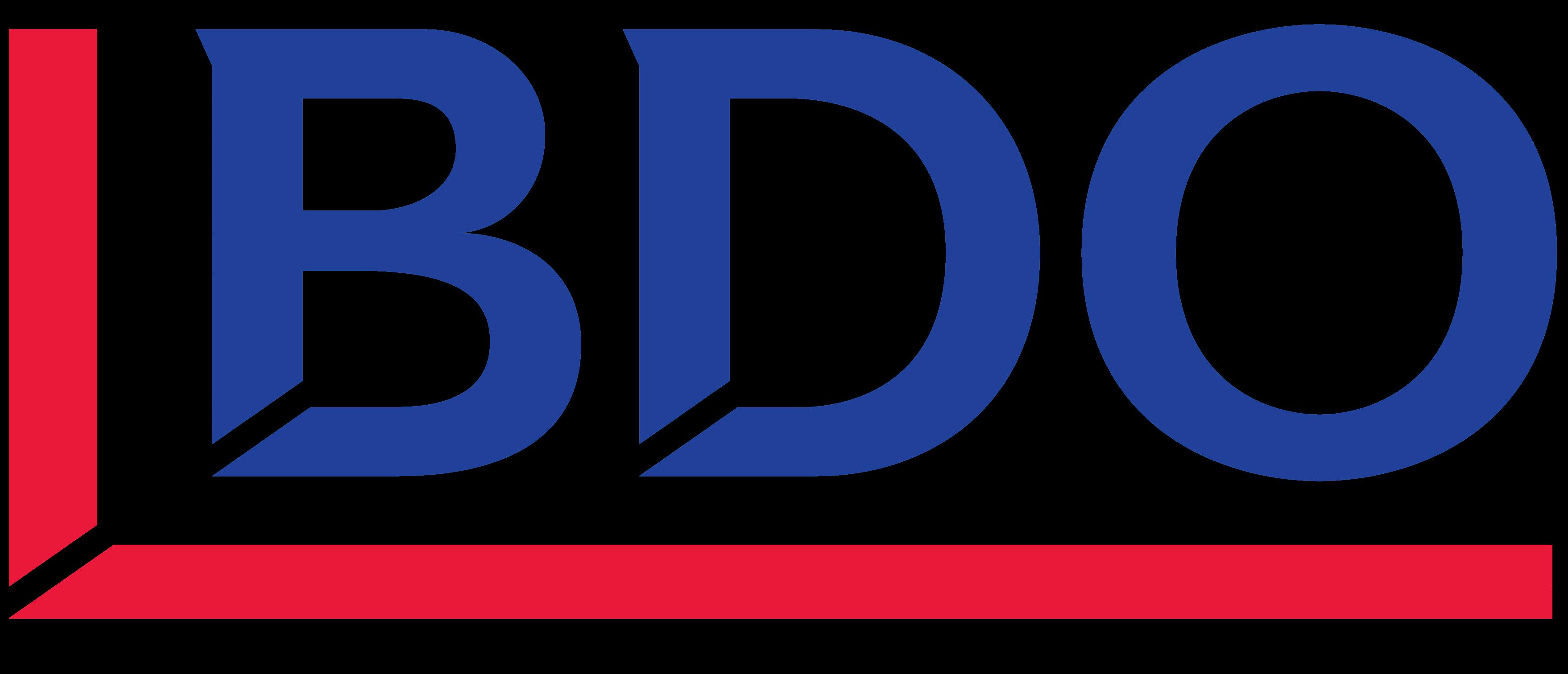 BDO Oy logo