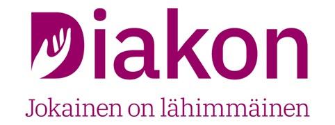 Länsi-Suomen Diakonialaitoksen säätiö logo