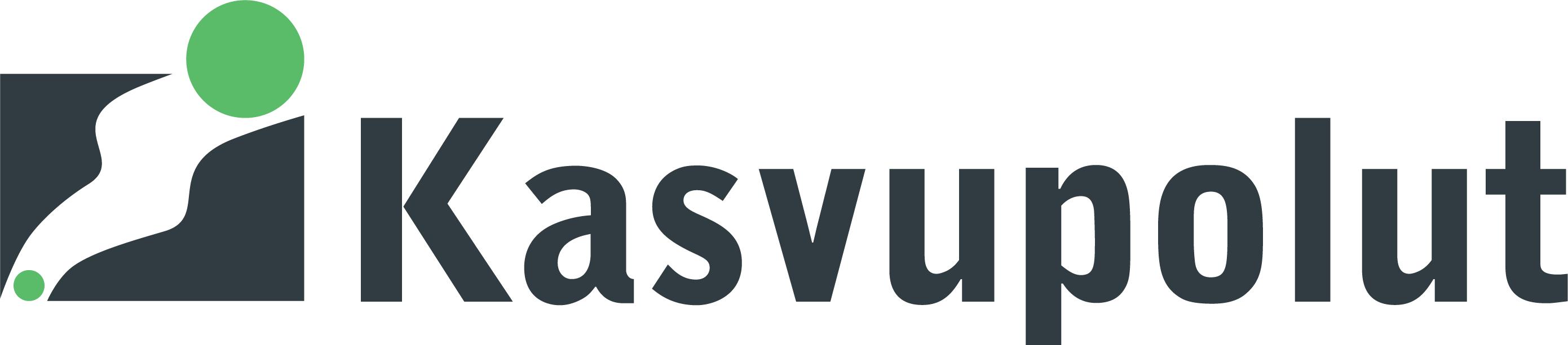 Kasvupolut Oy logo