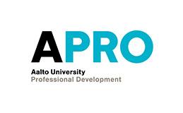 Aalto PRO logo