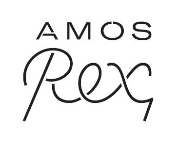 Amos Anderson Glaspalatset Ab logo